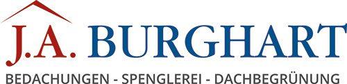Burghart Bedachungen